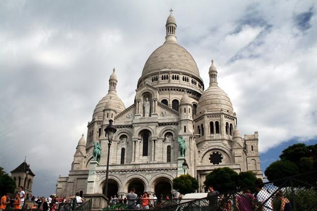 Le 18e arrondissement