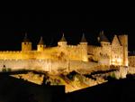 Carcassonne… ville de nos déboires…et de nos plaisirs !