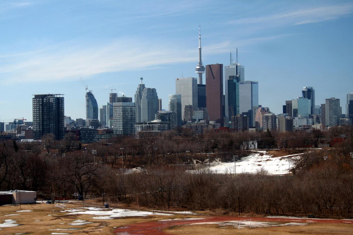 Dernière journée à Toronto