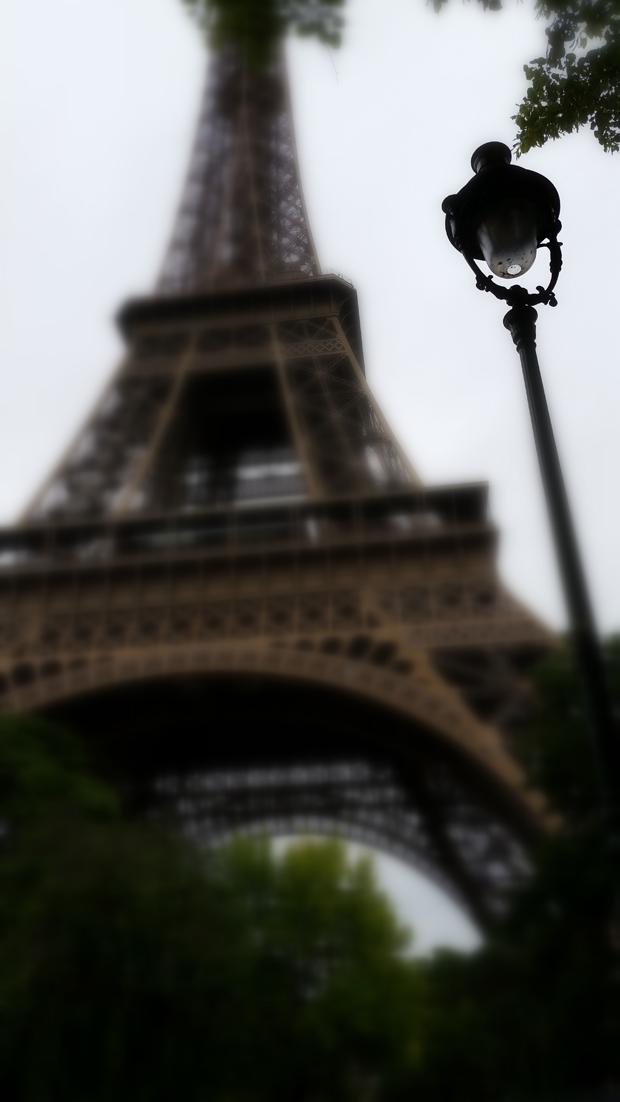 """Prochaines destinations ; la ville """"lumière"""" et la ville des """"rêves"""""""