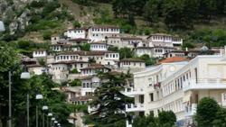 Promenade à Berat !