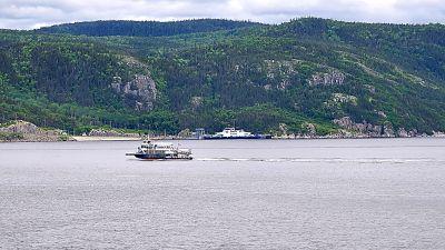 Escapade entre le Québec et l'Ontario – Partie 1